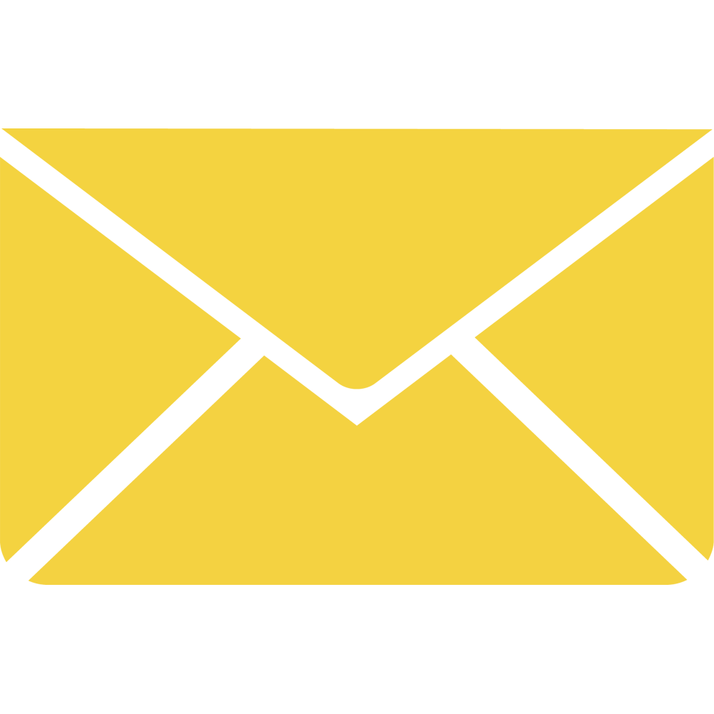 Connect with us by E-Mail!